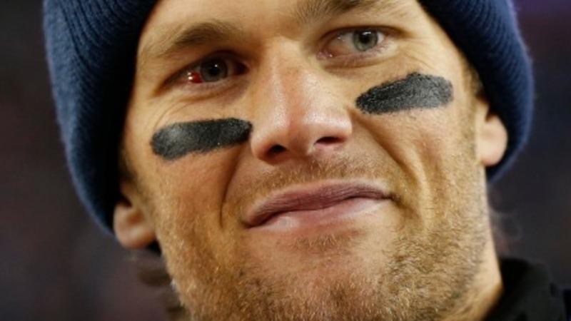 Brady denies altering footballs