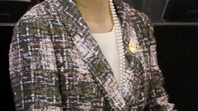 Thailand impeaches Yingluck Shinawatra
