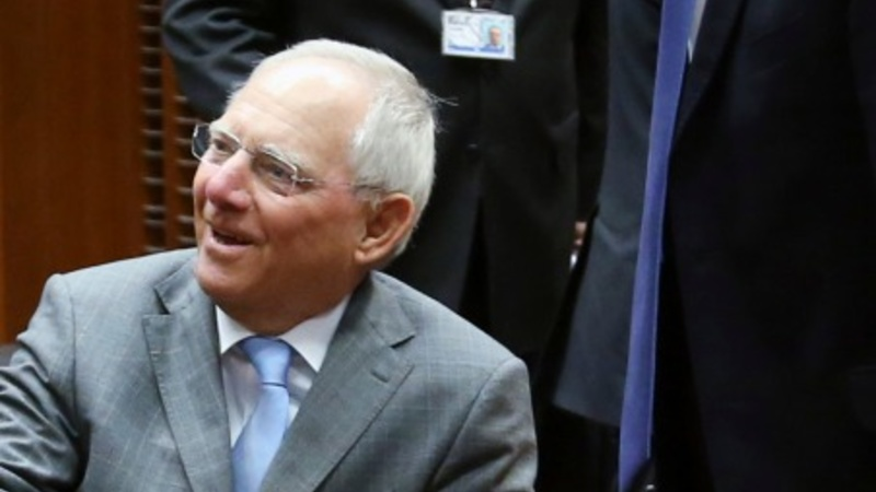 EU finance ministers meet in Brussels