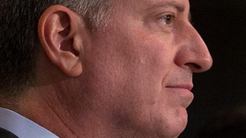 Verbatim: NY Mayor responds to storm prep critics