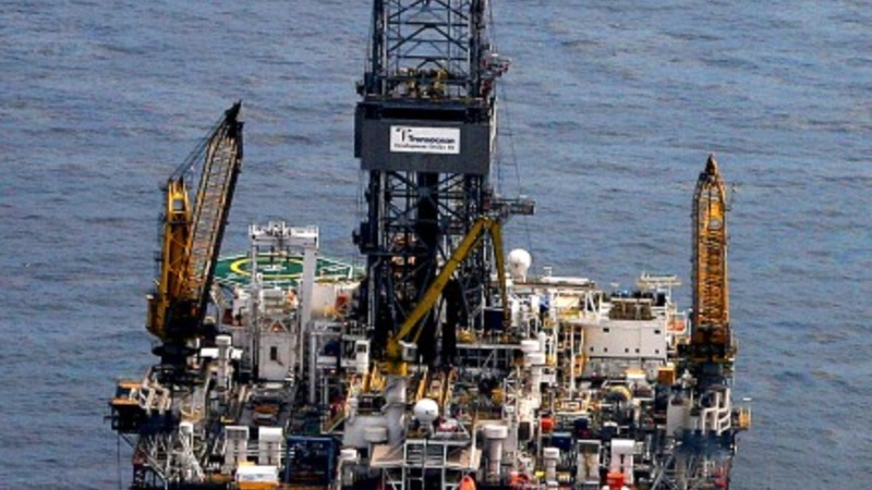 Obama embraces Atlantic offshore drilling