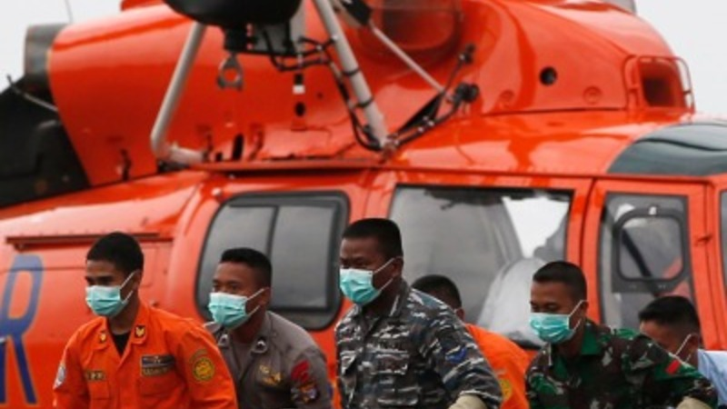 Search for AirAsia bodies could end soon