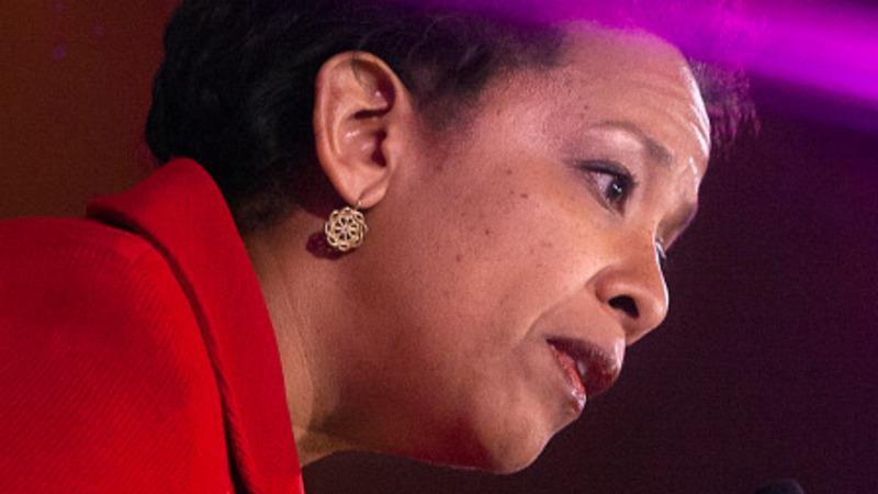 Hearings begin for nominee Lynch
