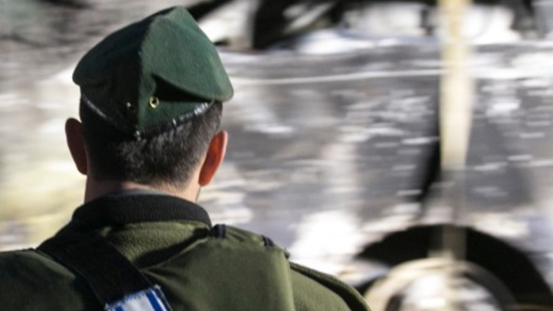 Hezbollah attack kills 2 Israeli soldiers
