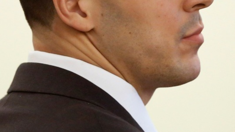 Aaron Hernandez murder trial: Day 1