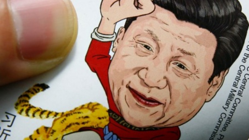China's president rewrites the rules of politics