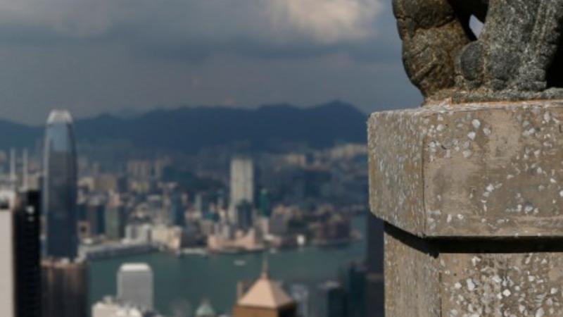 Slippery slope for Hong Kong's livability