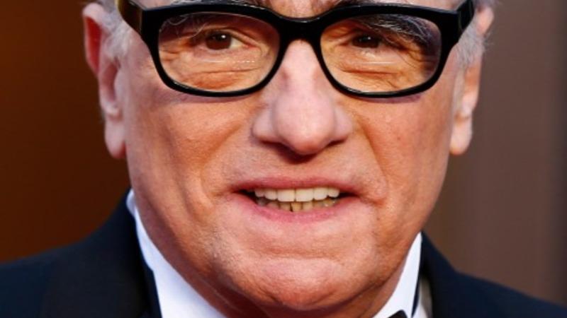 Crew member dies on Scorsese set
