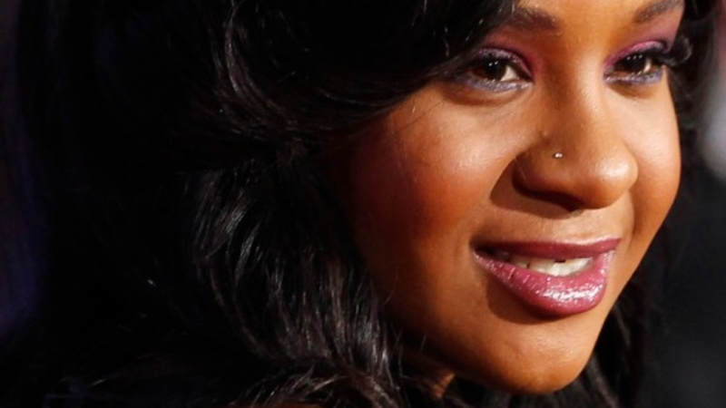 Whitney Houston's daughter found unresponsive