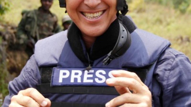 Jailed Australian journalist freed from Egypt