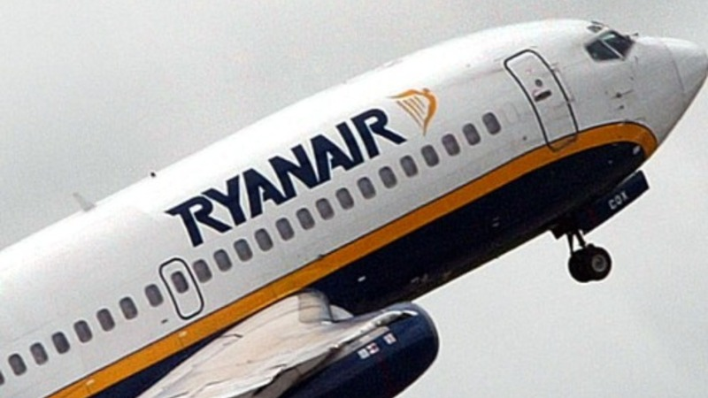 Ryanair raises profit forecasts... again