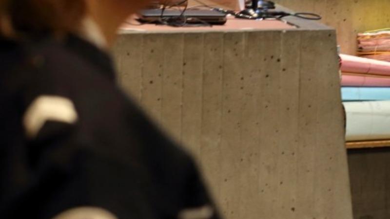 """Pimping"" trial of  Strauss-Kahn begins"