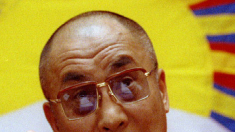 China against Obama, Dalai Lama meeting
