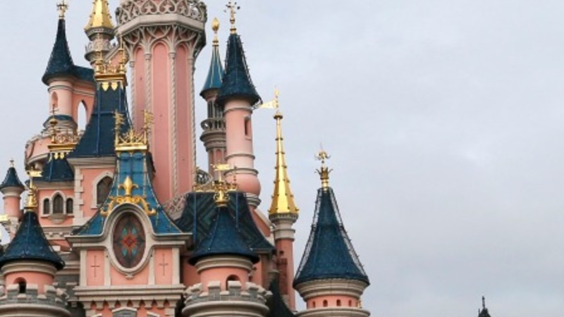 A Euro Disney nightmare for investors