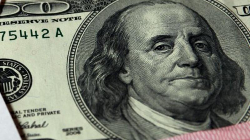 Green envy: China's redback eyes the dollar