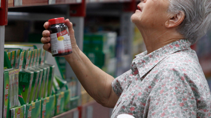 NY State cracks down on fake supplements