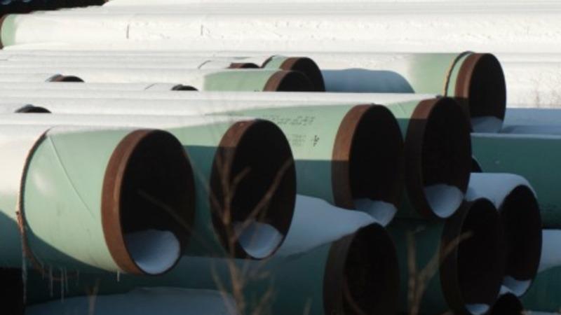 EPA weighs in on Keystone