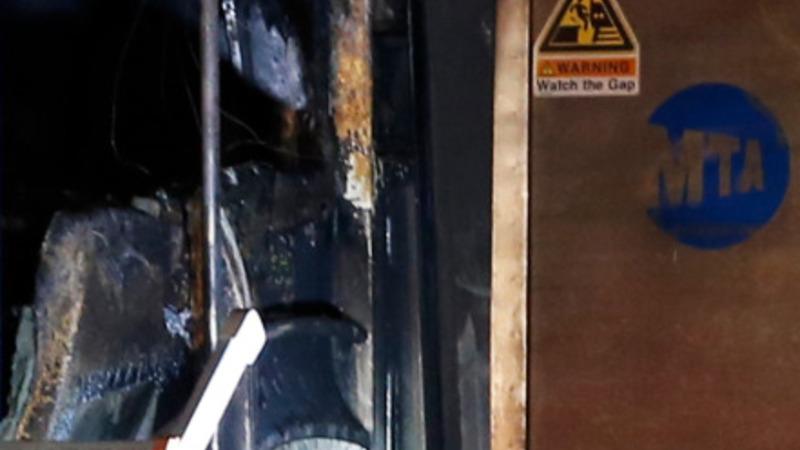 NY train crash kills six