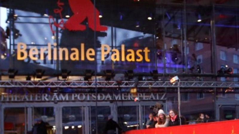 Berlin gets ready for the 65th film festival