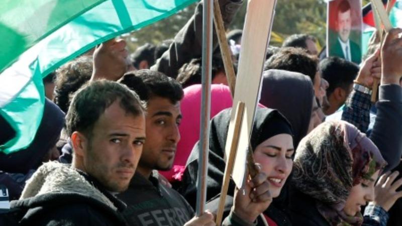 Jordan rallies behind King after executions