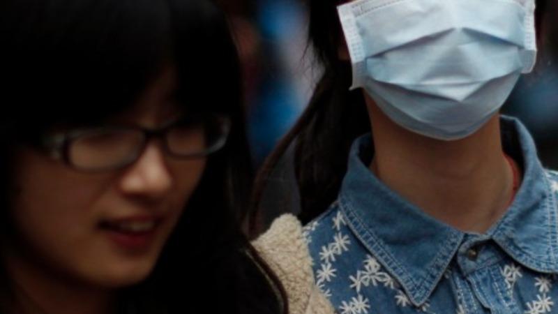 Deadly flu sweeps through Hong Kong