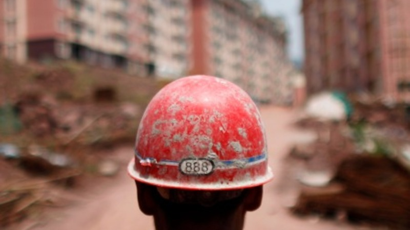 The hazards of fighting for China's workers