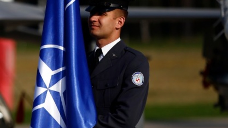 NATO set to bolster defences