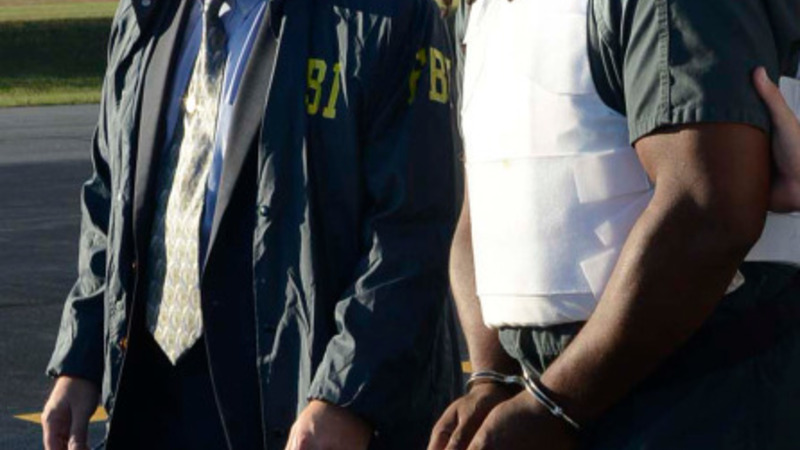 UVA murder suspect slapped with charges