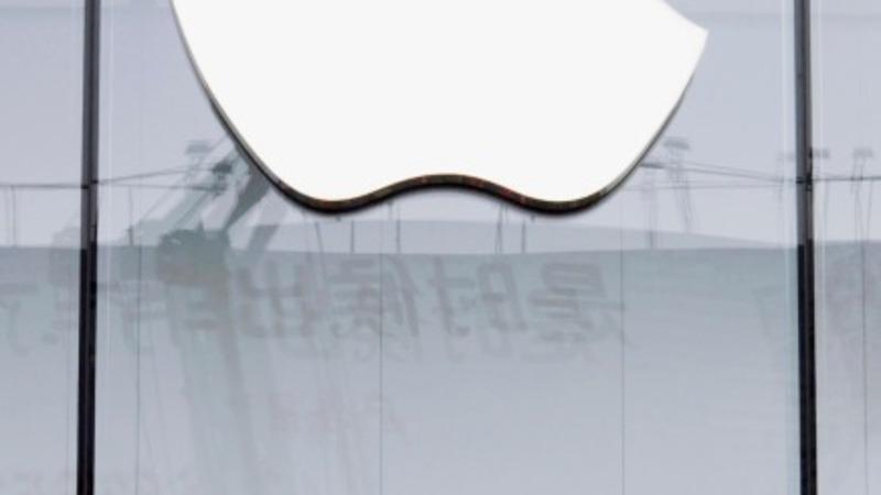 Apple is world's first $700 billion company