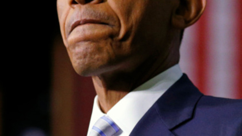 Obama asks Congress to authorize ISIS fight