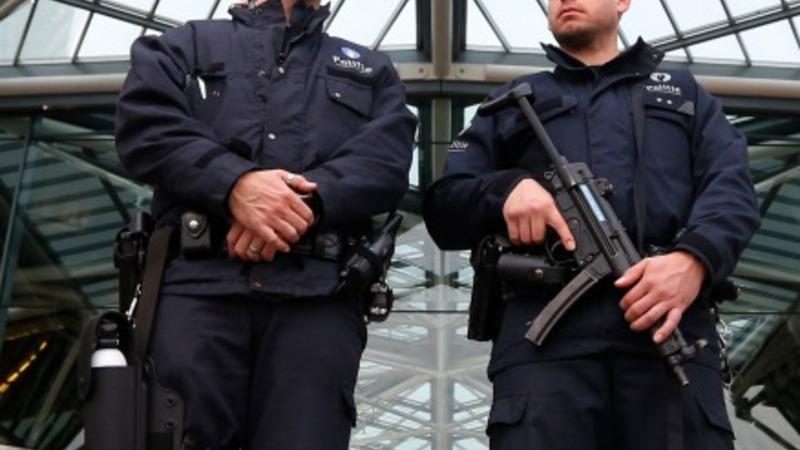 Belgian militant Islamist leader jailed