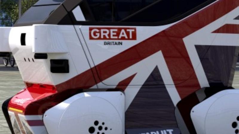 Driverless cars set to hit UK roads