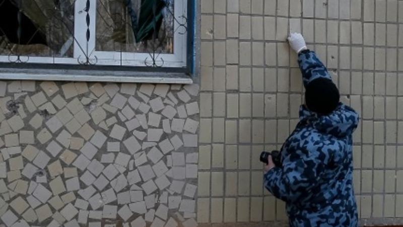 Ukraine peace talks overshadowed by fighting