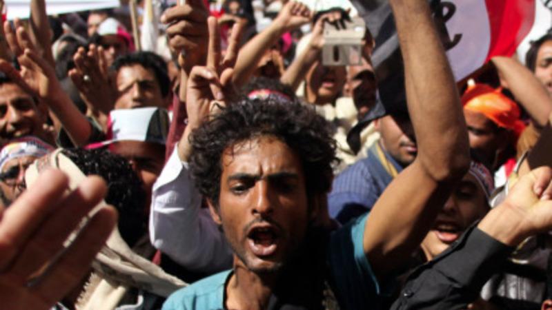 Yemen rebels seize US embassy vehicles