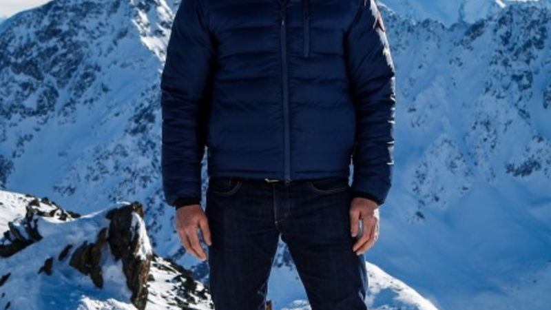 Sneak peek at new Bond movie Spectre