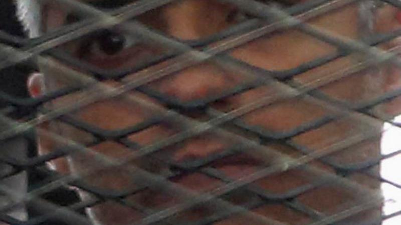 Aj Jazeera journalists freed on bail