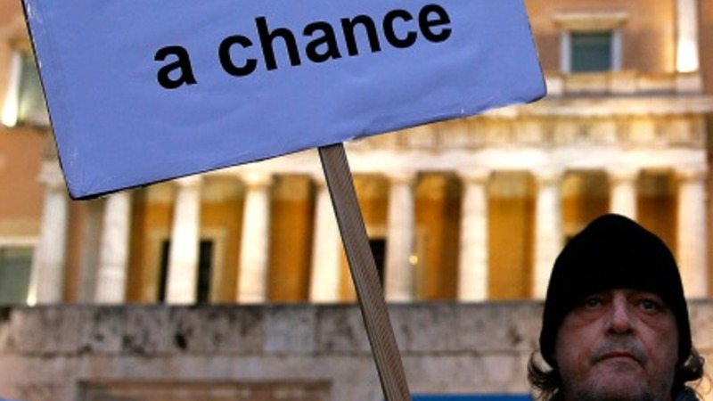 What will it mean if Greece leaves the euro?
