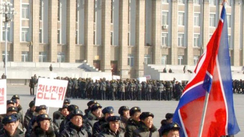 Pyongyang's new socialist wish list