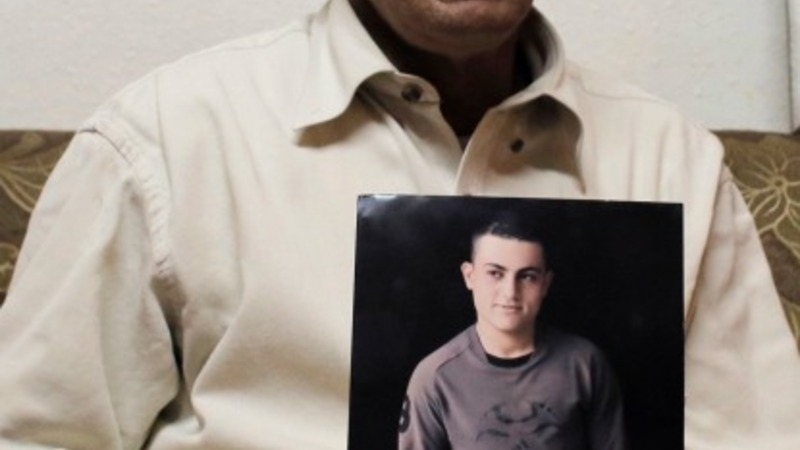 Family of Israeli held by IS say he's no spy