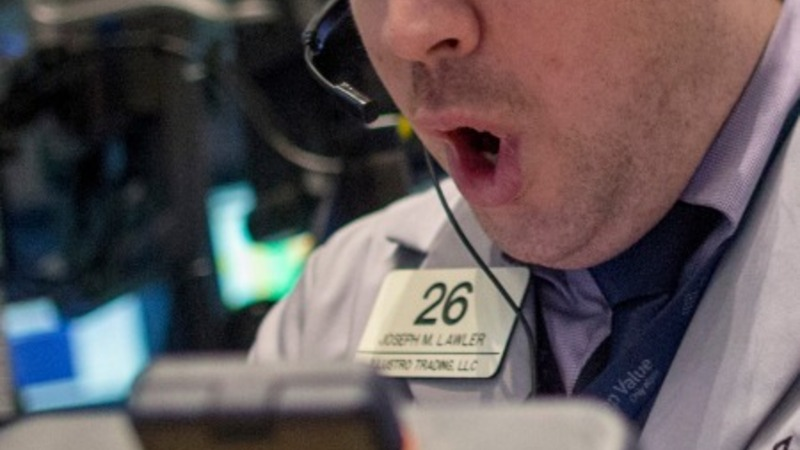 Wall Street high, now what?