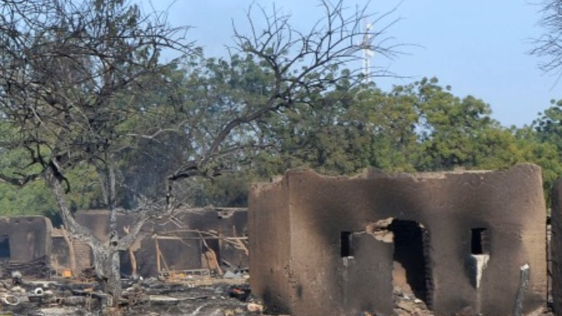 Boko Haram attacks Chadian village