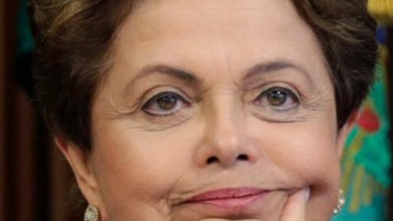Scandal at Brazil oil giant haunts Rousseff