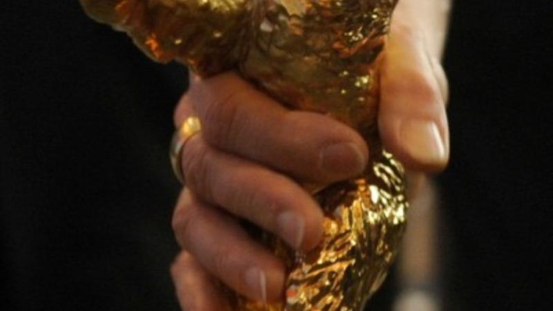 Arrested Iranian wins Berlin's Best Film
