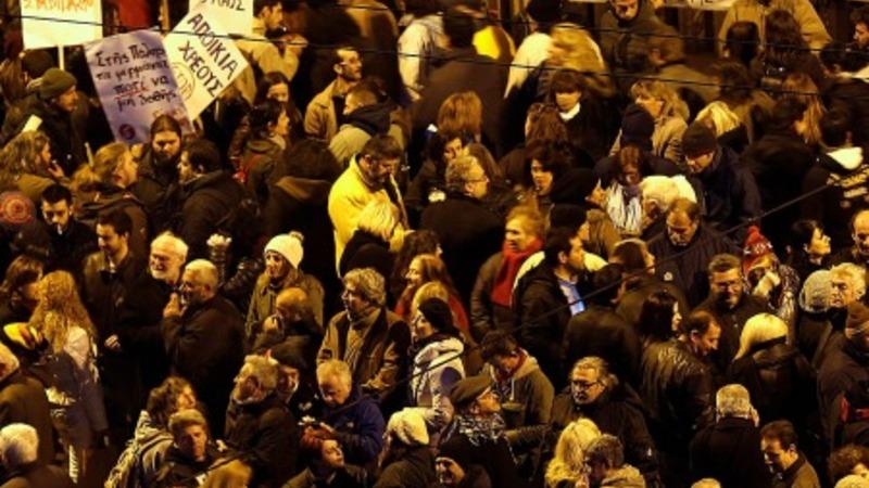 Greece confident as EU meeting looms