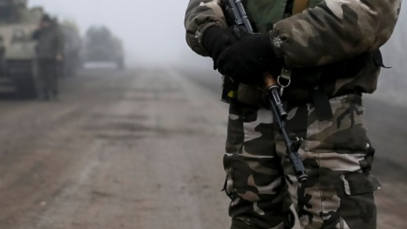 Ukraine rebels disavow truce in Debaltseve