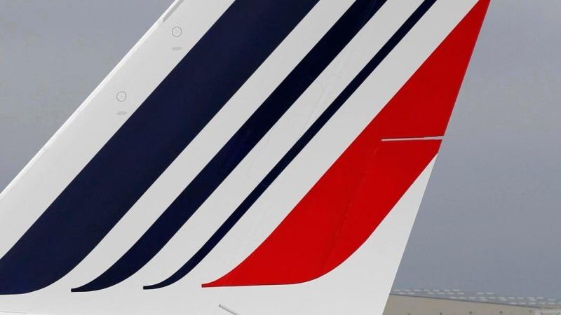 Air France jet makes emergency landing