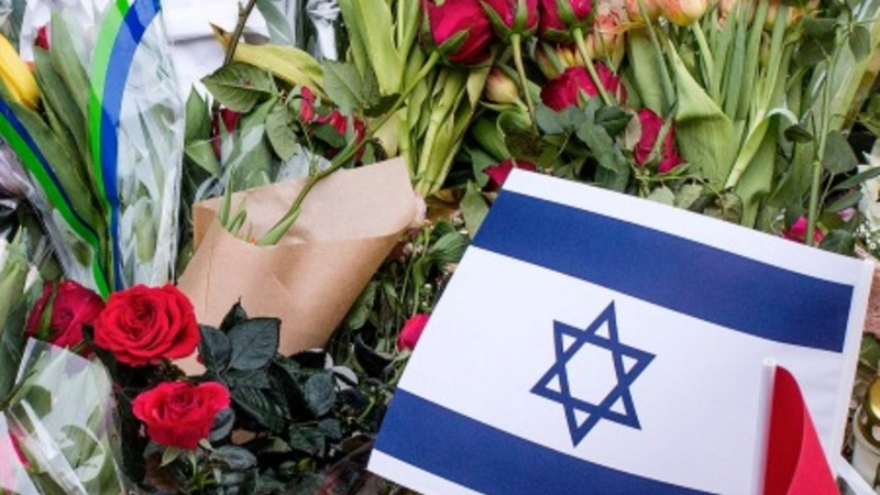 Danish Jews caught in war of words after attack