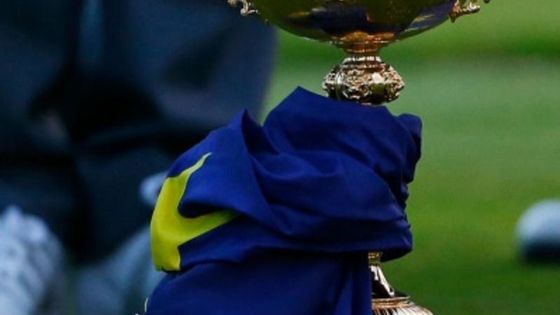 Bets on Europe Ryder Cup captain