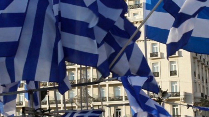 Crunch day for Greece over debt talks