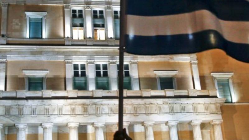 Greece shuts down bailout talks in Brussels